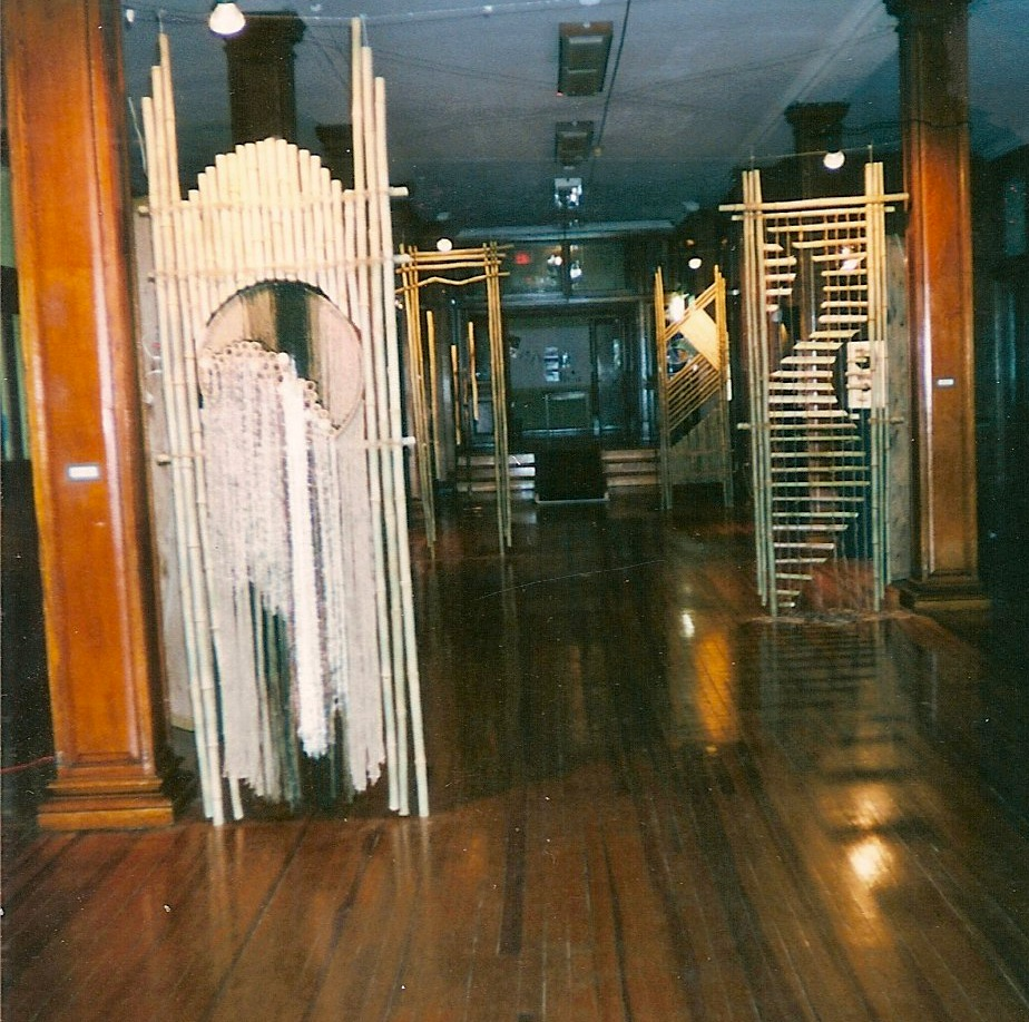 music hall gallery